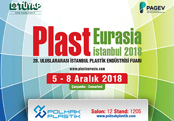 Plast Eurasia meet up