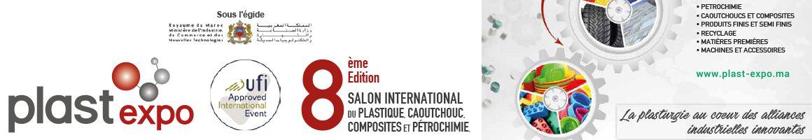 Salon Plast Expo 2019