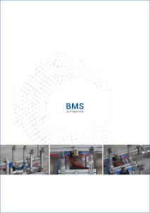 Catalogue préhension BMS France